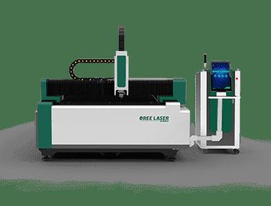 교환 플랫베드 화이버 레이저 커팅기  OR-E