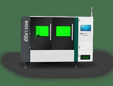 고정밀 파이버 레이저 절단기 OR-S