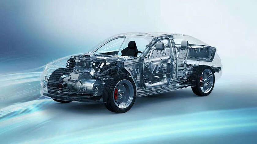 자동차 제조에서 레이저 절단 기술의 응용 장점
