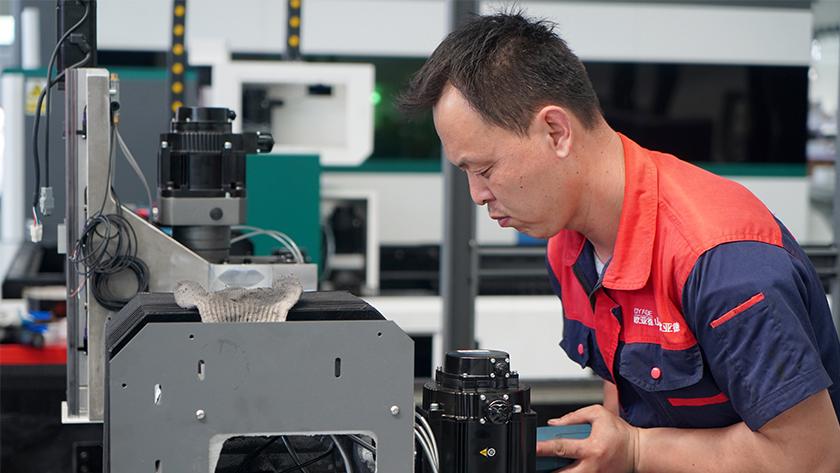 레이저 커팅의 절단 효율을 향상시키는 방법